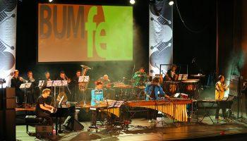 Bumfest 2015.