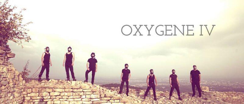 Oxygene